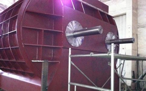 工业不锈钢油管弹簧处理