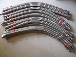 重庆金属软管