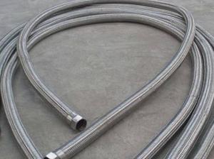 直(环)波金属波纹软管