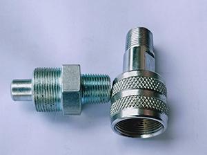 高压油管接头定制